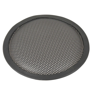 5 Speaker Protection Grille with Clips