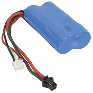 Spare Rechargeable 7.4V LiPo Battery for GT3360
