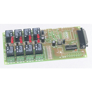 PC Link for Automatic Control Kit