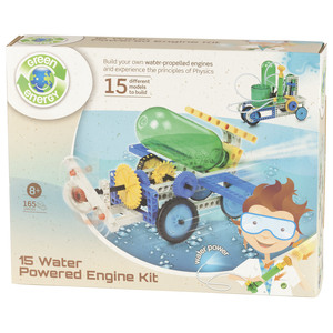 Water Powered Vehicle Kit
