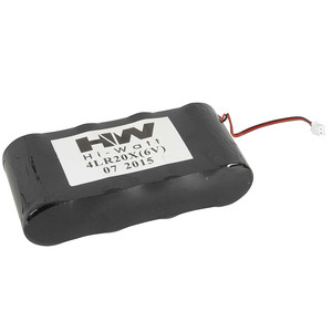 Spare Battery Pack for LA-5150