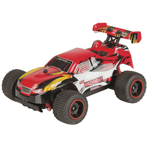 1:24 Scale Electric RC Truggy