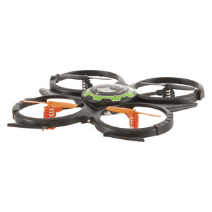 4 Channel Mini Quadcopter with Flip Control