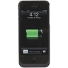 RECEIVER WIRELESS QI IPHONE 5 CASE BLK