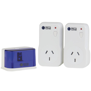 IR Controlled Wireless Mains Sockets
