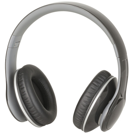 Rechargeable Headphones with NFC and Bluetooth® Technology