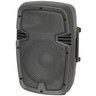 "Portable 8"" Amplified 2 Way PA Speaker.."