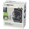 Wireless Stereo Headphones with TOSLINK - 900MHz