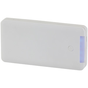 5000mAh USB Power Bank with iPod® Charger