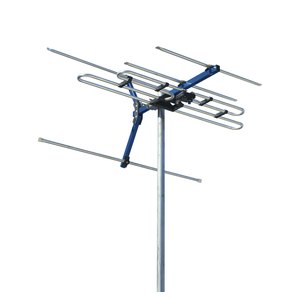 ANTENNA TV VHF BAND3 DIGIMATCH 6ELEMENT