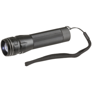 Adjustable Beam Cree LED Torch