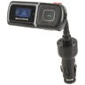 Rechargeable Bluetooth® Handsfree with FM Transmitter