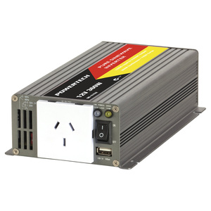360 Watt 12VDC to 230VAC Pure Sine Wave Inverter