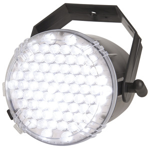 74 White LED Strobe Light