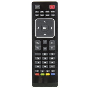 Universal Remote Control with Keyboard