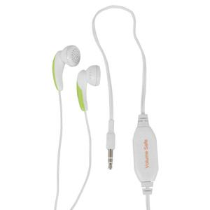 Kids Earphones with Volume Limiter