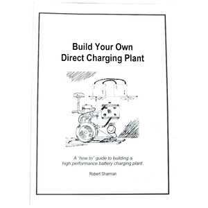 Build Your Own Direct Charging Plant Book