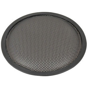 6.5 Speaker Protection Grille with Clips