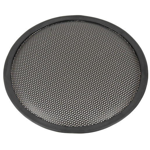 8 Speaker Protection Grille with Clips
