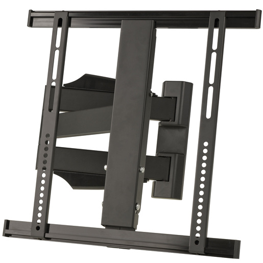 Ultra Slim Articulating Wall Mounts for 32 to 55 LED/LCD TV Sets