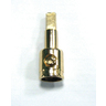 0GA - 4GA Gold Plated Adaptor
