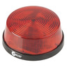 Red Mini Alarm Strobe