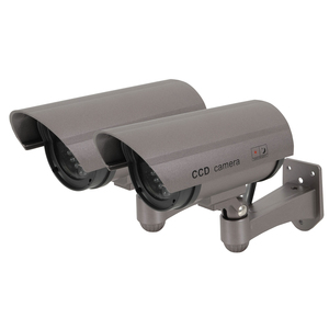 Dummy IR Camera Kit with Flashing Sign