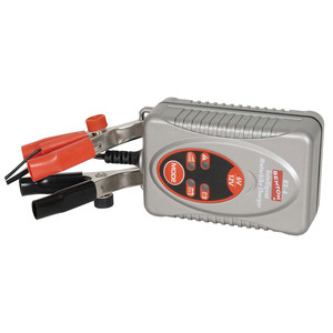 3-Stage 6/12V Automatic Battery Charger
