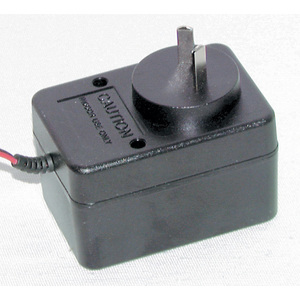 6V 500mA SLA Battery Charger