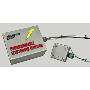 Programmable High Energy Ignition System