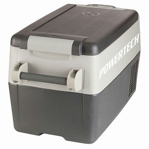 Powertech Portable 40L Fridge/Freezer