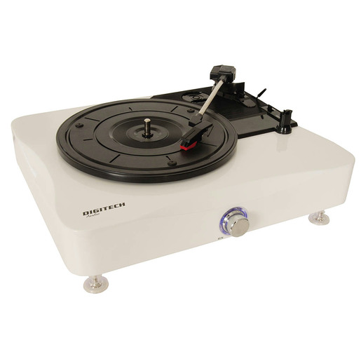 USB Turntable with Amp