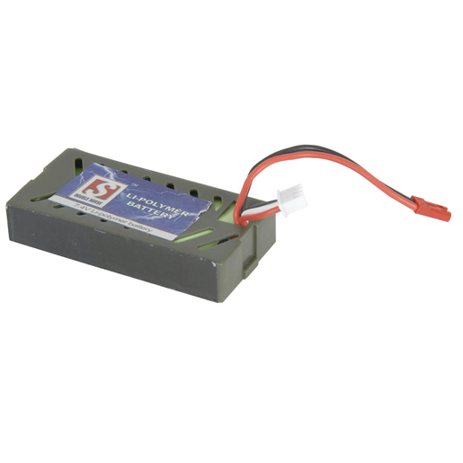 Spare Battery for Apache GT-3264