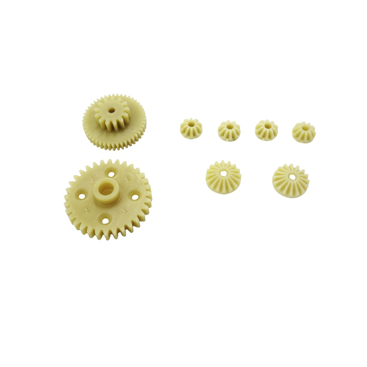 Spare Gearbox and Differential Gear Set GT3786