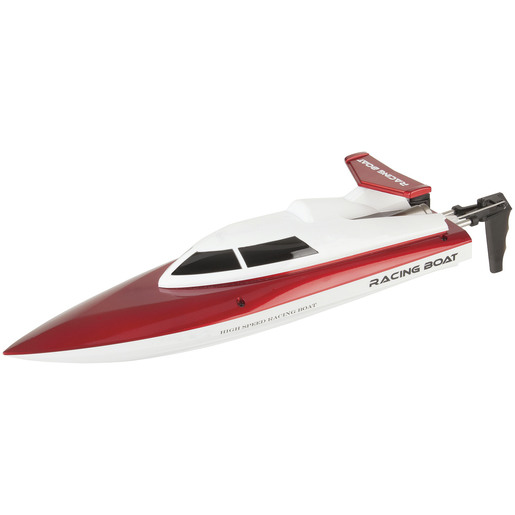Mini RC Race Boat