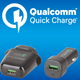 Qualcomm® Quick Charge™ Technology