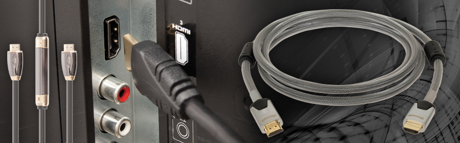 Understanding HDMI Connections & Cables