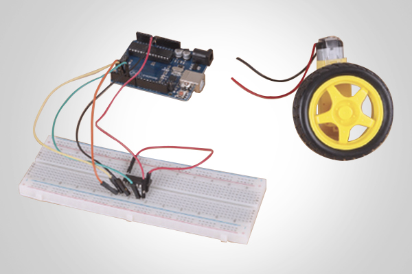 Power and Arduino