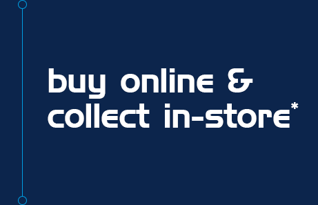 Buy Online and Collect In-Store
